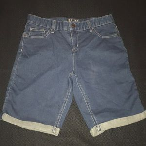 Justice shorts new with tags
